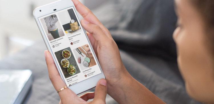Sfruttare al meglio il profilo Pinterest per aziende