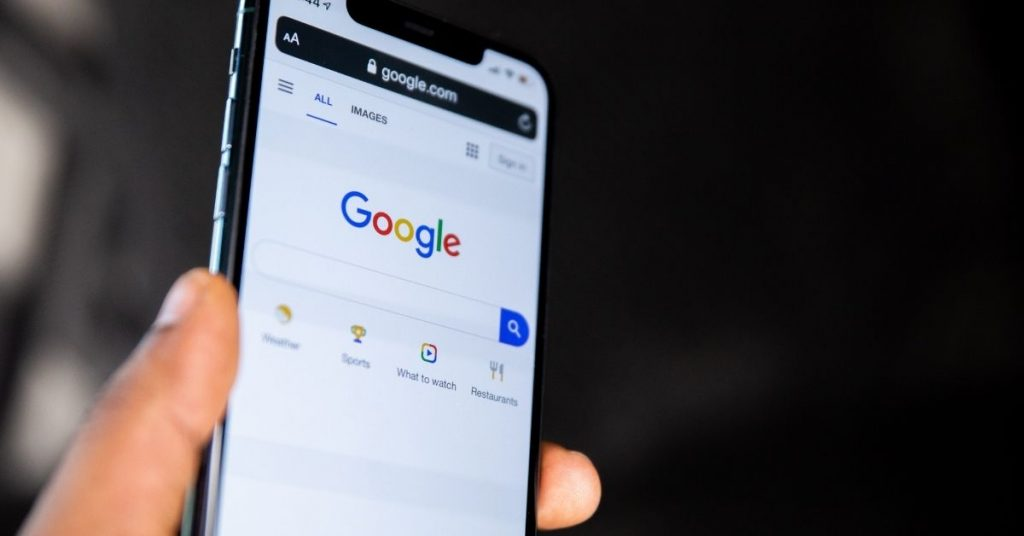kpi campagne google ads